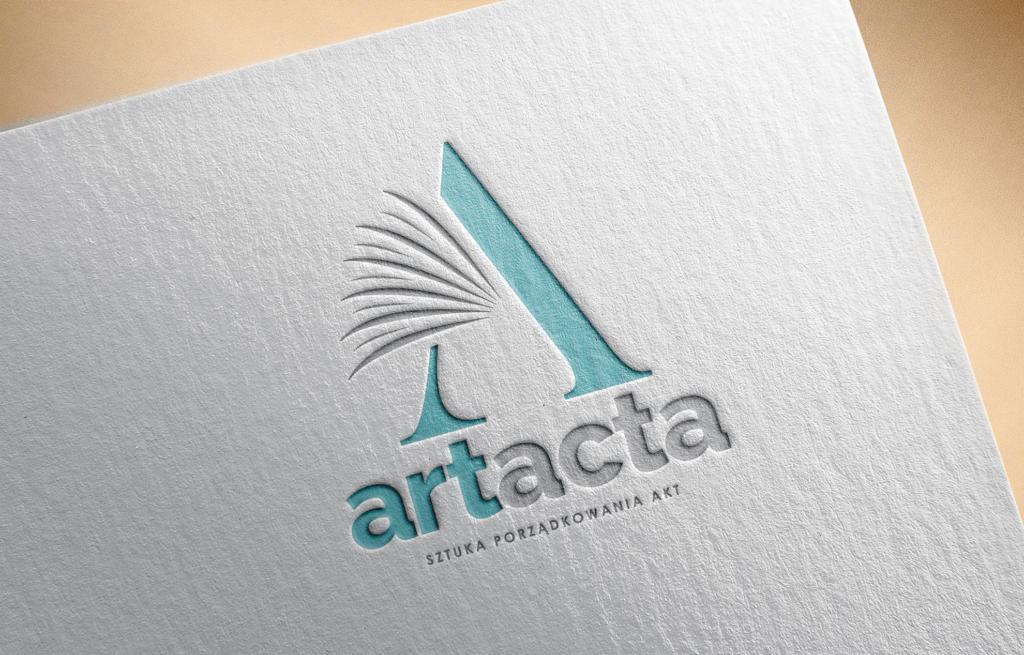 Art Acta - logo