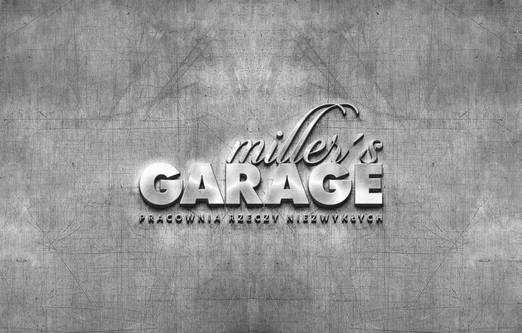 Millers' Garage