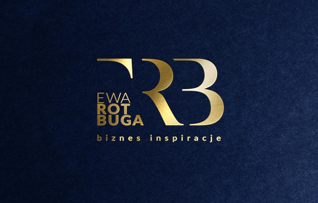 Ewa Rot-Buga - logo