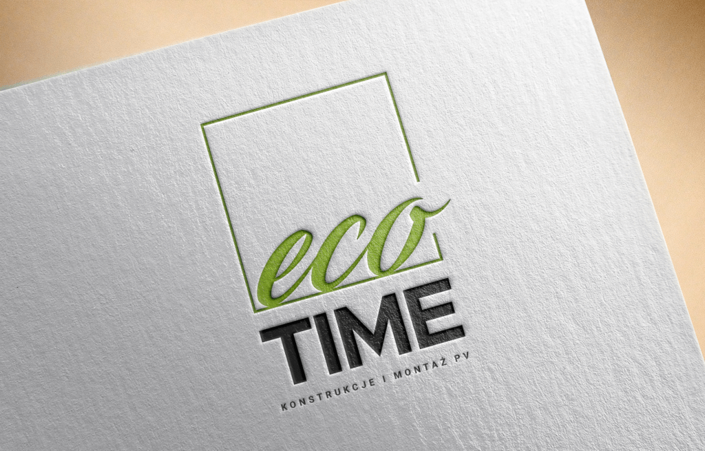 Eco Time - logo