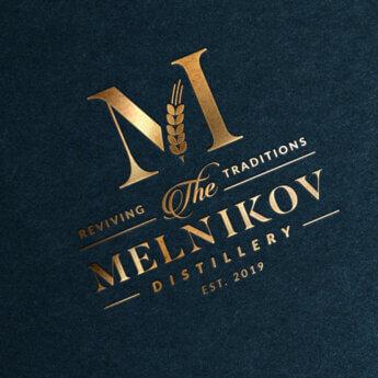 The Melnikov Distillery