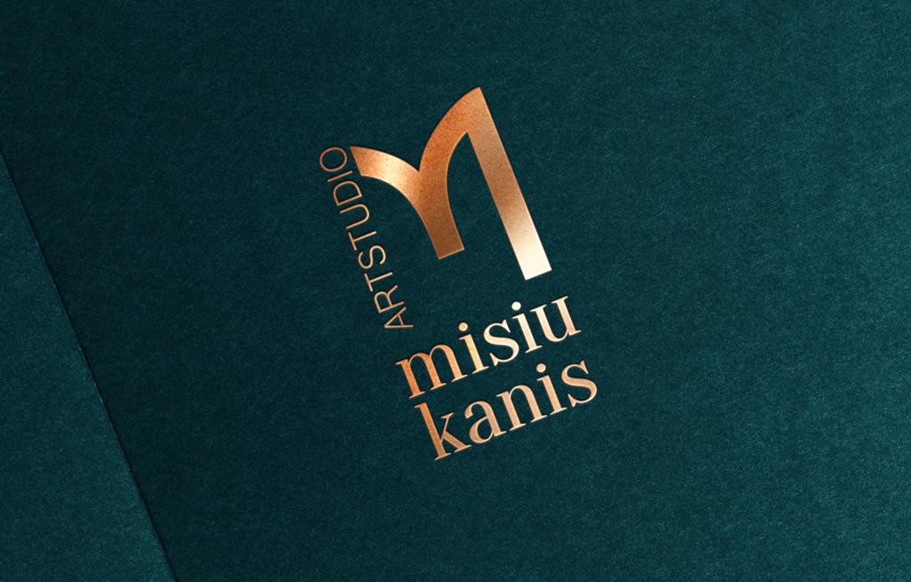 Misiukanis Artstudio - logo