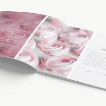 Broszury, mini foldery